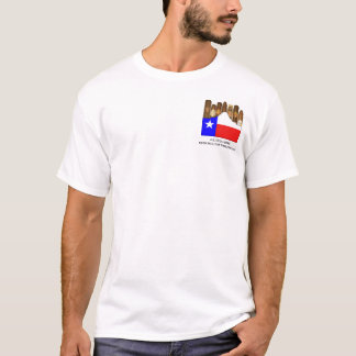 All-Texas Memorial Day Herf T-Shirt