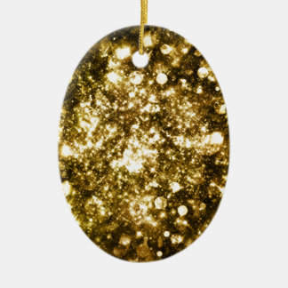 All that glitters christmas ornament