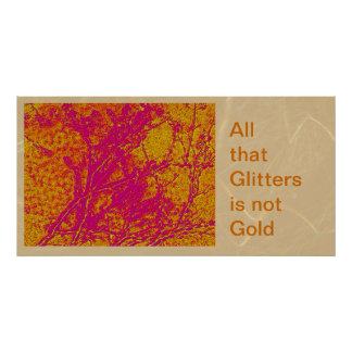 All that Glitters is not Gold3 Poster