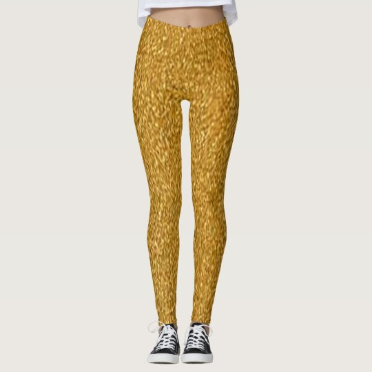 ALL THAT GLITTERS LADIES LEGGINGS