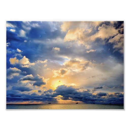 """All That Heaven Allows - 14"""" x 11"""" Photographic Print"""