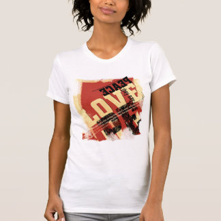 All That Peace and Love T-Shirt