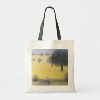 All That Yellow Tote Bag