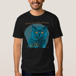 All the cats ... tshirt
