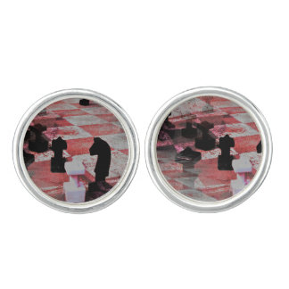 All The King's Men Cuff Links