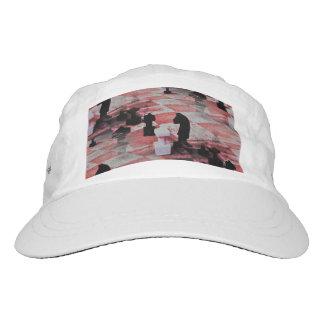 All The King's Men Custom Woven Performance Hat