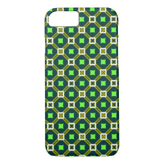All the Pretty Squarish Things iPhone 8/7 Case