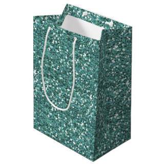 All the Pretty Things Glitter Medium Gift Bag