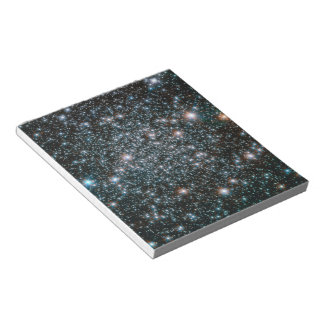 All the Stars Notepad