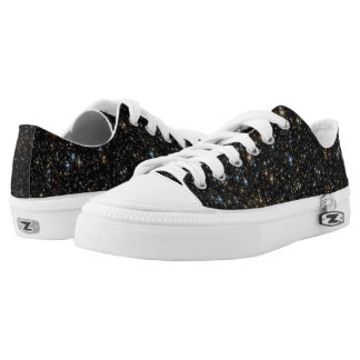 All the Stars on Your Feet Low Tops