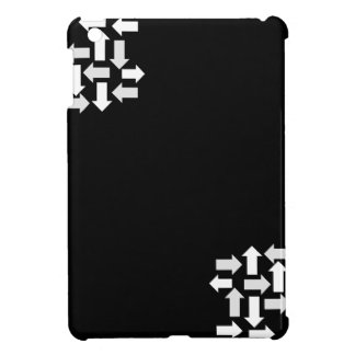 All the Turns iPad Mini Case