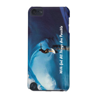 All Things Are Possible iPod Touch (5th Generation) Case