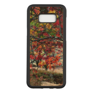 All Things Bright and Beautiful Carved Samsung Galaxy S8+ Case