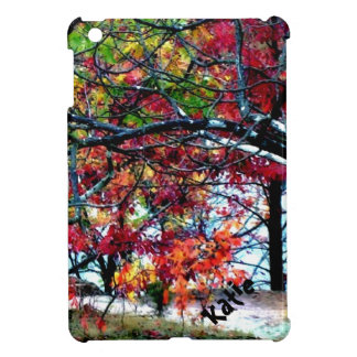 All Things Bright and Beautiful iPad Mini Cover