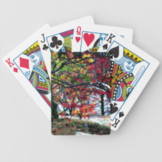 All Things Bright and Beautiful Bicycle Card Deck