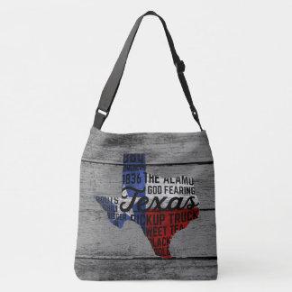 All Things Texas Tote