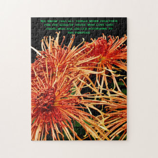 all things work together jigsaw puzzle