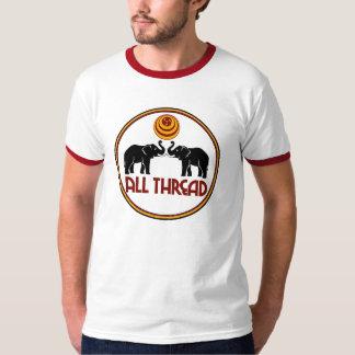 All Thread ELEPHANT T-Shirt