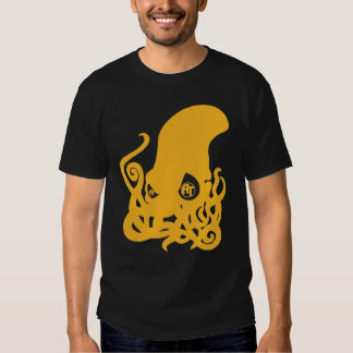 All Thread OCTOPUS Shirt