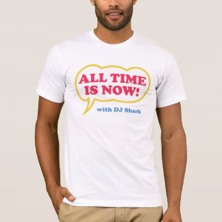 All Time is Now - Los Angeles 1966 T-Shirt