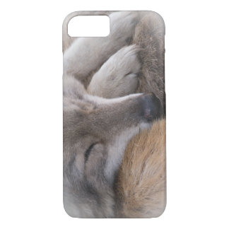 All Tuckered Out iPhone 8/7 Case