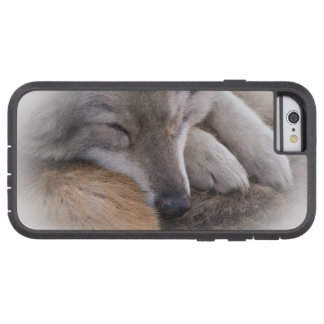 All Tuckered Out Tough Xtreme iPhone 6 Case