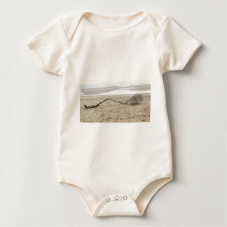 All Washed Up With Nowhere To Grow Baby Bodysuit
