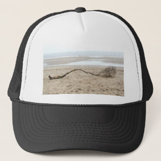 All Washed Up With Nowhere To Grow Trucker Hat