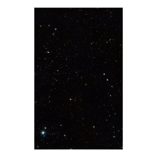 All Wavelength Extended Groth Strip Survey Poster