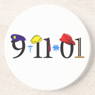 All who were lost 9-11-01 coaster
