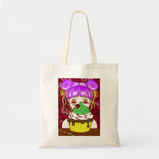 All Work And No Cake... Tote Bag