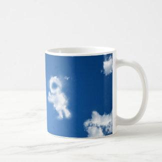 All you need is love basic white mug