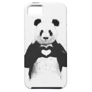 All you need is love iPhone 5 case