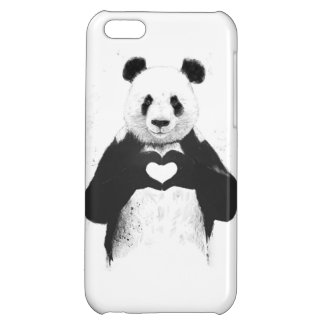 All you need is love iPhone 5C cases