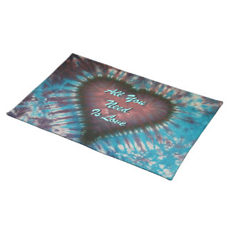 All You Need Is Love Placemat