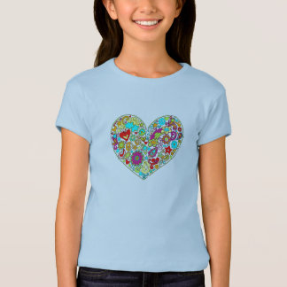 ALL you need is love .. T-Shirt