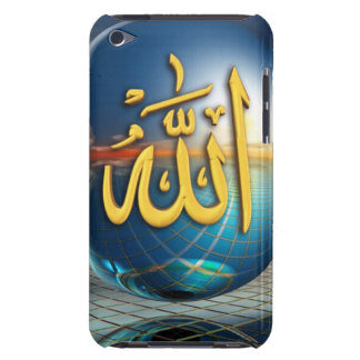 Allah iPod Touch 4G Case Speck iPod Touch Cases