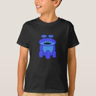 Allan Alien Kids T-Shirt