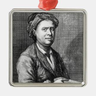 Allan Ramsay Christmas Ornament