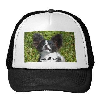 allears trucker hats