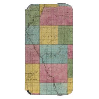 Allegany County Incipio Watson™ iPhone 6 Wallet Case