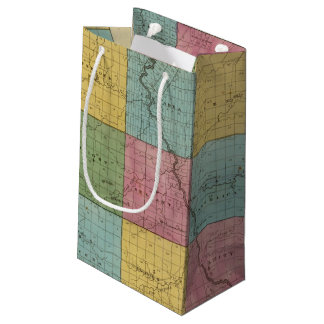 Allegany County Small Gift Bag