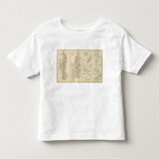 Alleghanies, Valley of Virginia Toddler T-Shirt