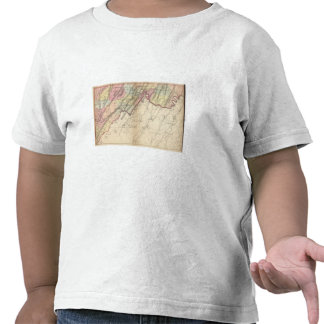 Alleghany T-shirts