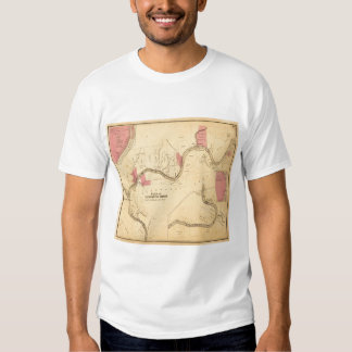 Allegheny River, PA T-shirt