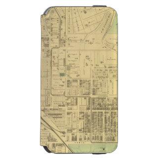 Allegheny ward 2 incipio watson™ iPhone 6 wallet case