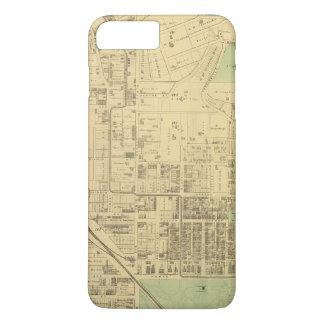 Allegheny ward 2 iPhone 7 plus case