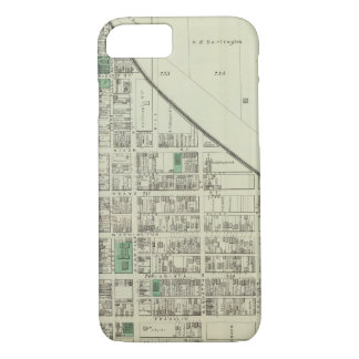 Allegheny ward 6 iPhone 7 case