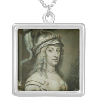 Allegorical Portrait of Queen Christina of Necklaces