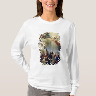Allegory in Honour of the Birth of Henri de T-Shirt